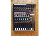 Soundcraft EPM 6 Mixer