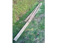 Used decking board - gone pending collection
