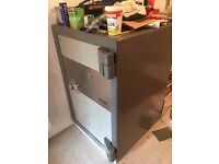 Large CHUBB SAFE for sale. Must go before June 27th - so reduced price.