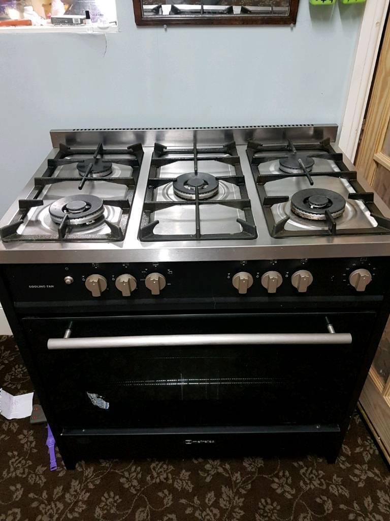 meireles gas cooker