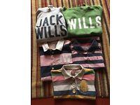 Jack Wills equestrian bundle