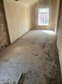 Northampton - 4 Story Townhouse In Need Of Full Modernisation - Click here for more info