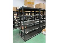 Heavy Duty Storage Shelf Rack -- over 100 pcs -- £40 per pcs