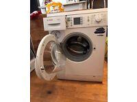 Bosch Exxcel 7 Washing Machine. Excellent condition. Being sold due to kitchen refurbishment.