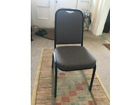 Chair - ideal for office, desk etc.