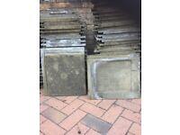 used redland stonewold roof tiles