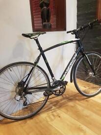 Hybrid Bike Merida Speeder 300