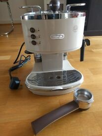DeLonghi Espresso Machine (electric defect)