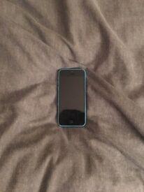 iPhone 5 c 8gb
