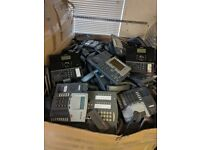 Mixed Pallet of Phones