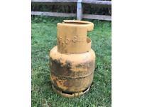 Flo Gas bottle (empty)