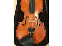 Stentor student violin 1/2 size like new