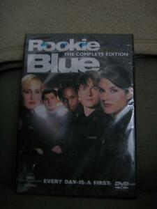 Rookie Blue -season 2 Kitchener / Waterloo Kitchener Area image 1