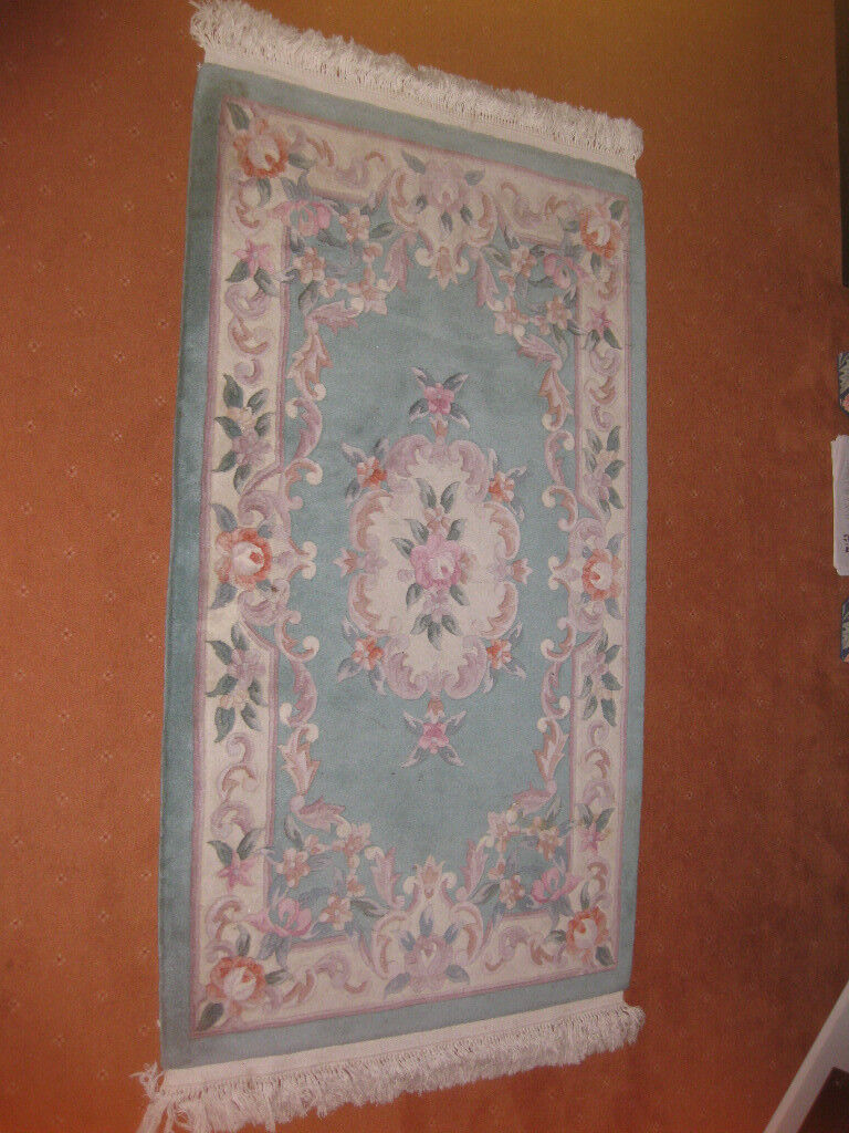 Chinese Style Floor Rug