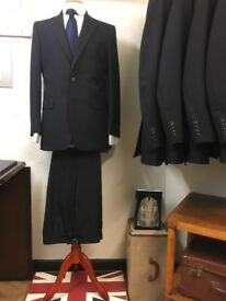 Mens Personal Tailoring