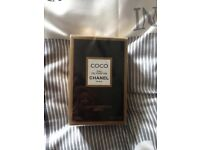 Coco Chanel new sealed 100ml