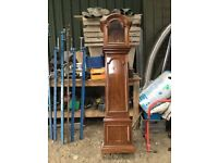 Grandfather Clock Size Outer Case Only