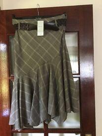 Principles Skirt