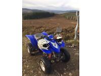 Kymco kxr Sport 250cc Quadbike