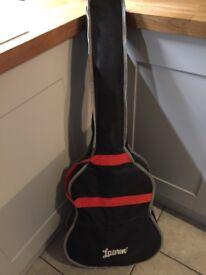 Lauren N100 classical guitar.