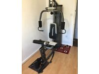 Maxi Muscle Home Multigym