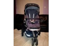 Quinny Buzz 3:1 Travel System