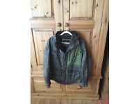 Men's International Barbour jacket