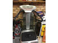 Powerstep Vibration Plate
