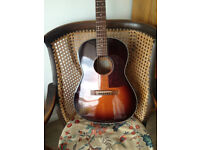 Yairi G1-F Acoustic Guitar