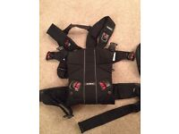 Baby bjorn 'One' carrier boxed excellent condition