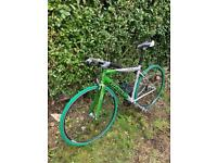Giant FCR Road Bike Green