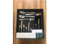 *NEW* Sant' Andrea 90 Piece Cutlery Set