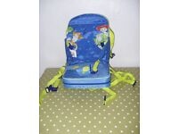 Toy Story travel booster seat