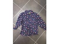 Christmas Shirt Age 3-4 Excellent condition