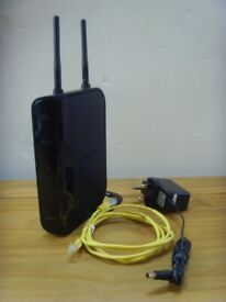 Belkin ADSL Broadband Router - Can DELIVER or POST