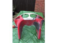Kawasaki Zx7r Nose Cone Fairing