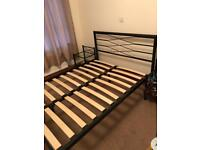 4ft 6in Bedframe