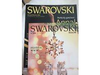 Swarovski Magazines