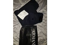 Genuine Armani Jeans size 8 women's