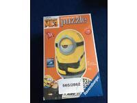X2 minion puzzles new