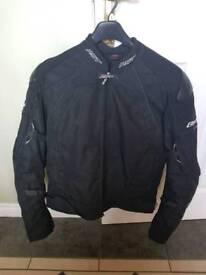 Rst textile bike jacket