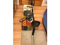 Fisher Gold Bug Pro Metal Detector rrp £650