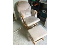Habebe nursing chair
