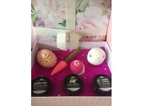 Lush Gift Set Mothers day