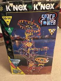 Knex Space tower (47147)
