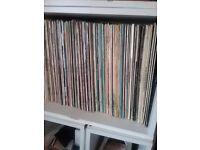 LP VINYL RECORDS FOR SALE