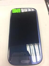Samsung Galaxy S3 Blue 16 gb Unlocked