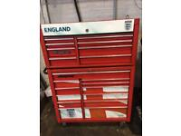 Snap On Tools tool box