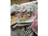 Disney Princess Wishes Curtains
