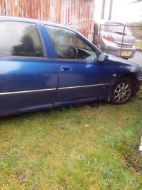 peugeot 406 HDI for spares all parts available